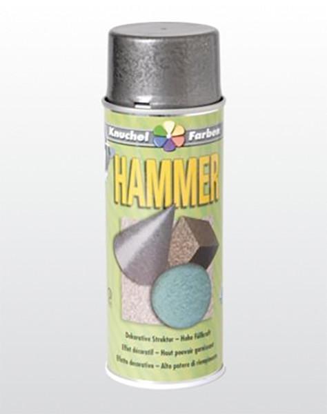 HAMMER Hammerschlaglack-Spray