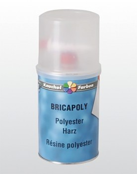 BRICAPOLY Polyester-Harz