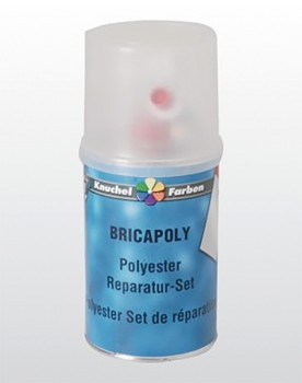 BRICAPOLY Polyester Reparatur-Set