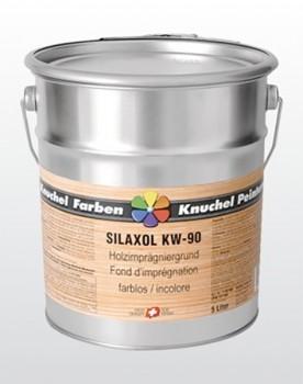 SILAXOL Holzimprägniergrund KW-90 farblos