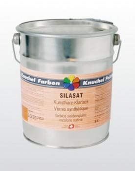 SILASAT Kunstharz-Klarlack farblos seidenglanz