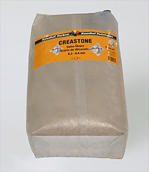 CREASTONE Quarzsand