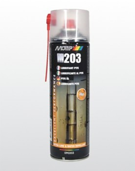 MOTIP Teflon-Spray