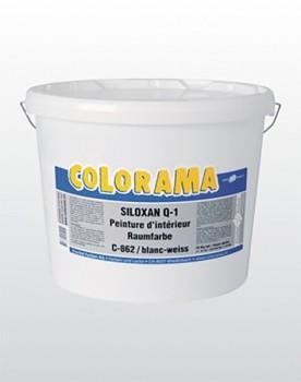 COLORAMA Siloxan-Raumfarbe Q1 C-862