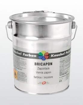 BRICAPON Zaponlack farblos