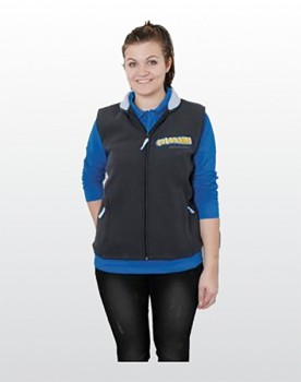 COLORAMA Gilet ENDURO blau