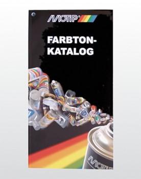 MOTIP Autolack-Handbuch