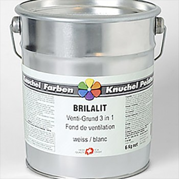 BRILALIT Venti-Grund 3 in 1 LH-67 500ml RAL