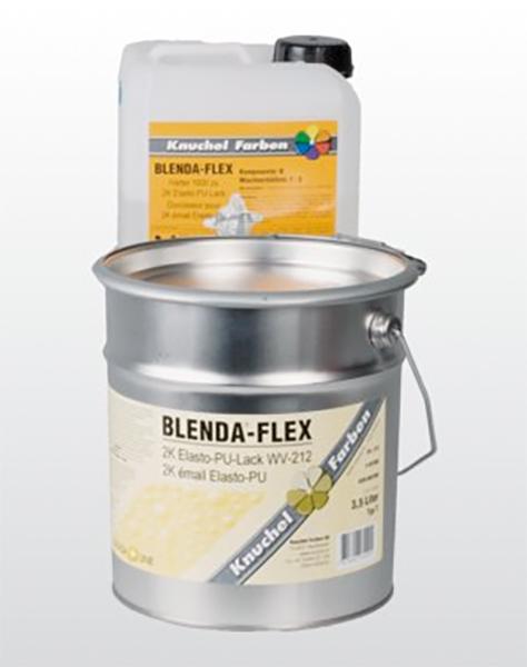 BLENDA-FLEX 2K Elasto-PU-Lack WV-212