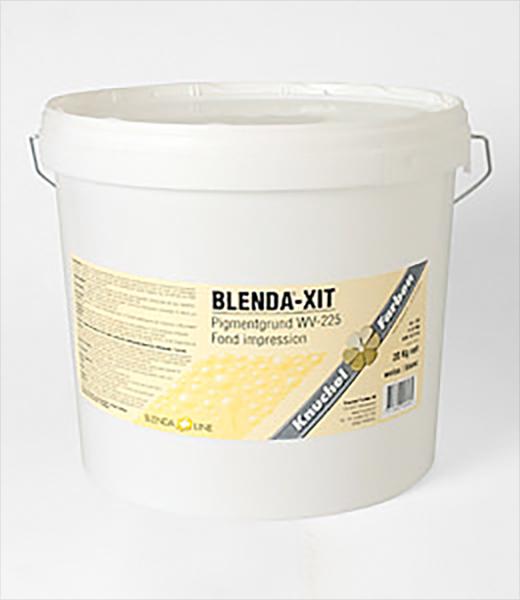 BLENDA-XIT Pigmentgrund WV-225