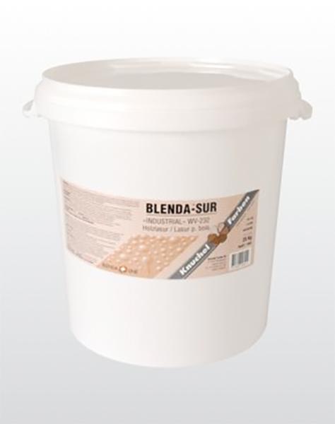 BLENDA-SUR «INDUSTRIAL» WV-232