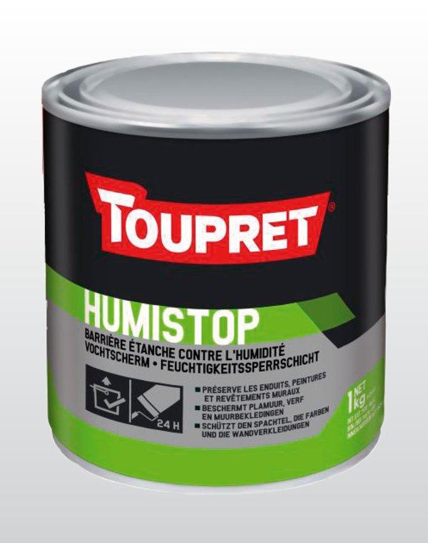 TOUPRET HUMI-STOP Rollspachtel