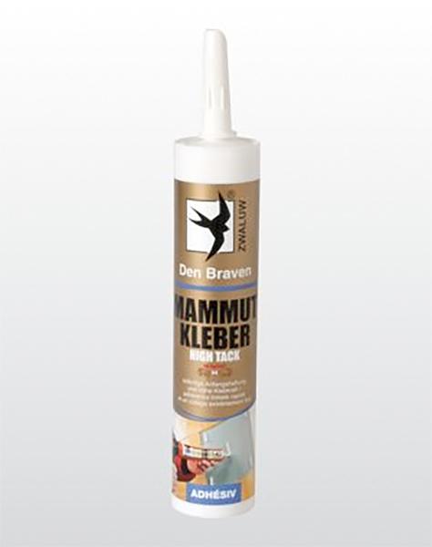 Mammut Kleber