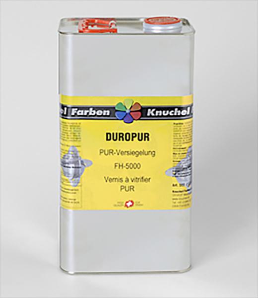 DUROPUR 1K-PUR Versiegelung FH-5000