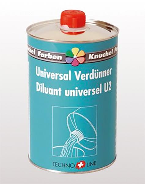 Universal-Verdünner U2