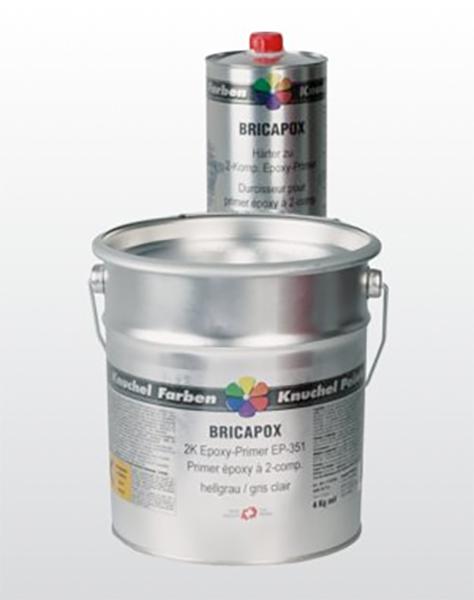 BRICAPOX 2K-Epoxy Primer EP-351