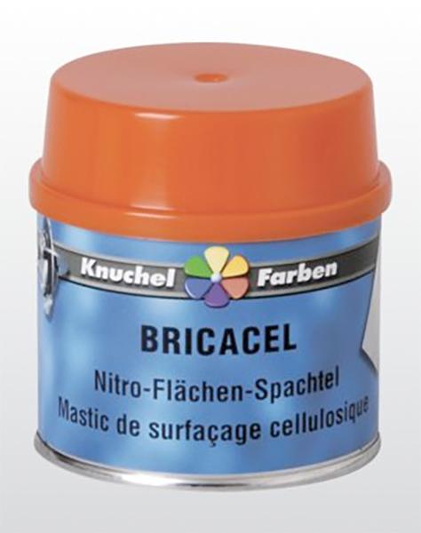 BRICACEL Nitro-Flächenspachtel