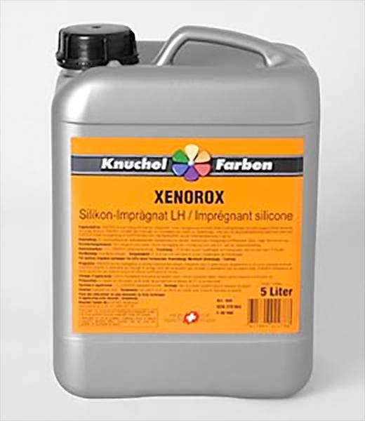 XENOROX Silikon-Imprägnat LH-454