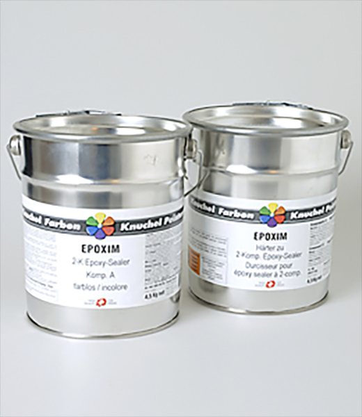 EPOXIM 2-Komp. Epoxy-Sealer