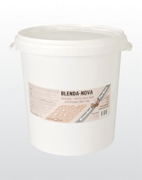 BLENDA-NOVA «RAPID» UV-Protect WV-746