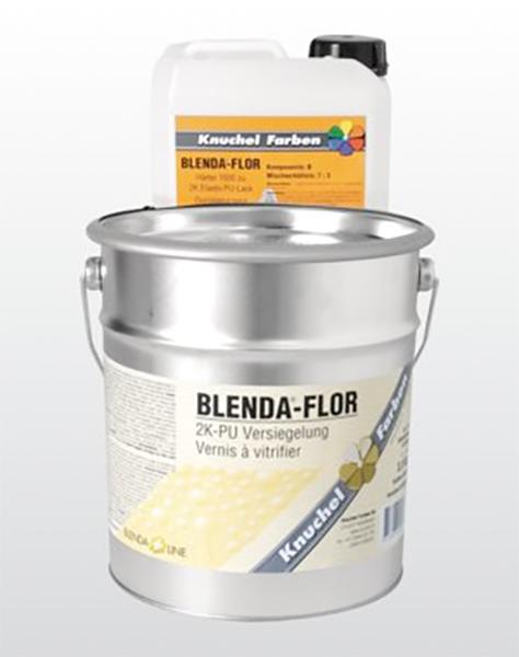 BLENDA-FLOR 2K PU Bodenfarbe