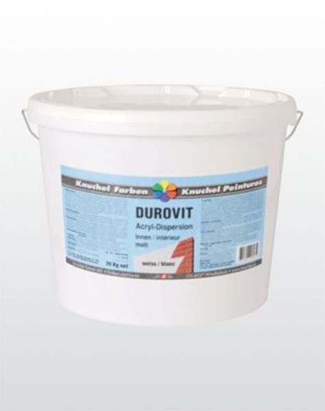 DUROVIT Acryl Innen-Dispersion ELF