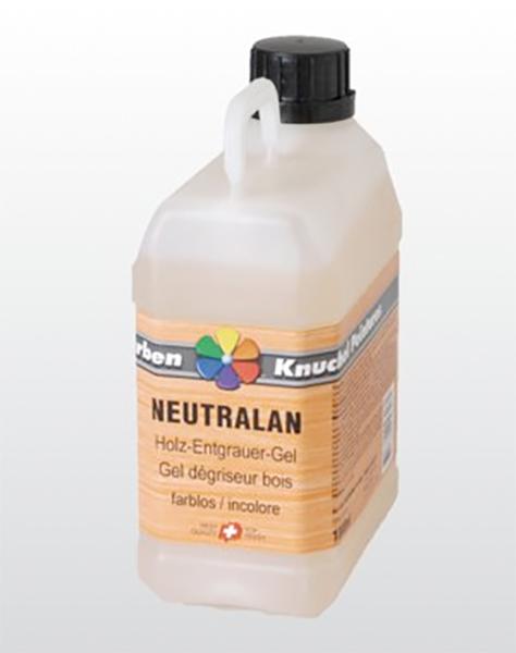 NEUTRALAN Holz-Entgrauer-Gel