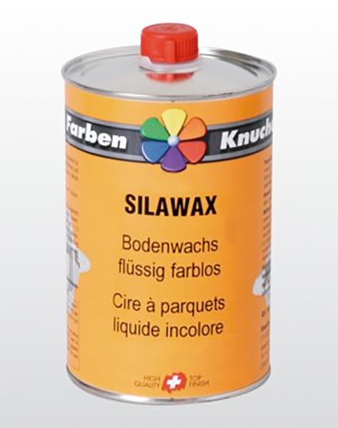 SILAWAX Bodenwachs flüssig