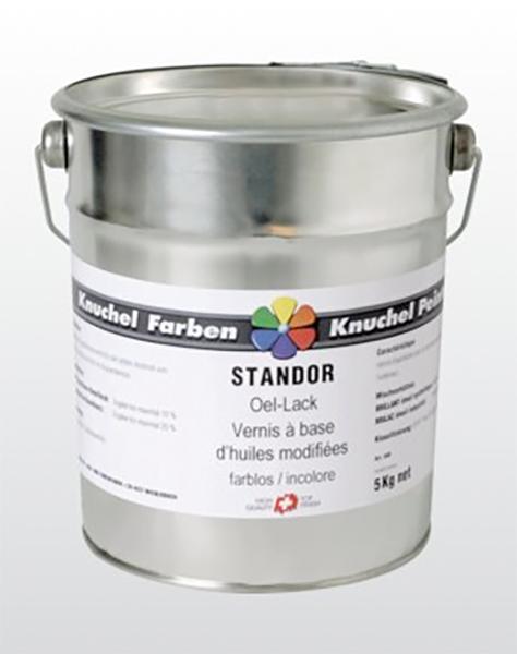 STANDOR Oel-Lack
