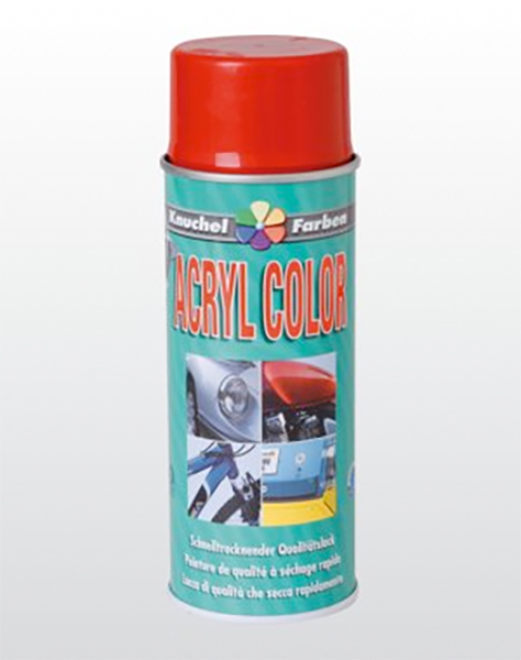 ACRYL-COLOR Lack-Spray