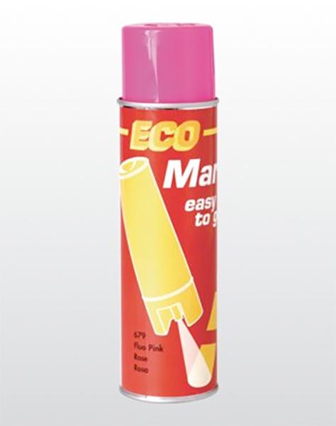 ECO Markierspray «Baustelle»