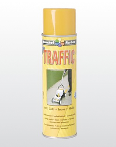TRAFFIC Markierspray