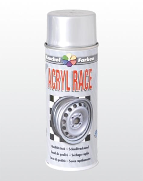 ACRYL-RACE Felgen-Spray