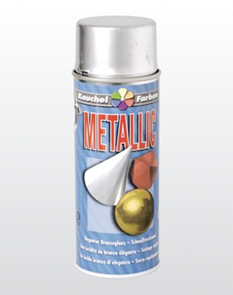 METALLIC Bronze-Effekt Spray