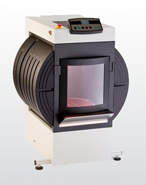 COLLOMIX Biaxialmischer-Schüttler ROTA 400