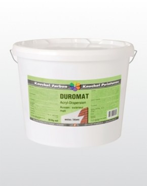 DUROMAT Acryl-Aussendispersion